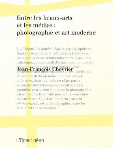 Entre les beaux-arts et les médias